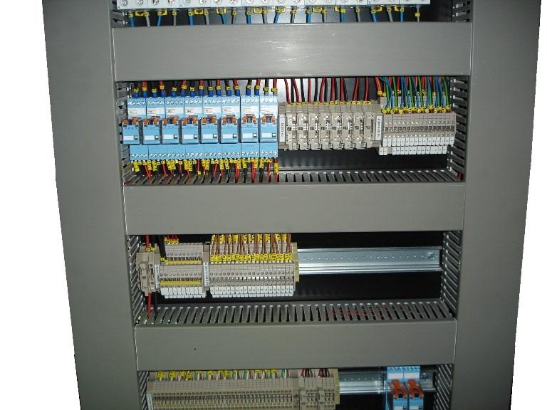 cuadros electricos industriales fabricaci n y montaje